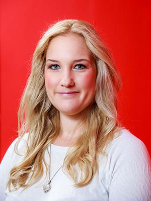 Candice Scholtz