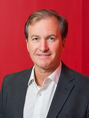 Simon Hudson